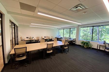 Venture X   Durham - Suite 317