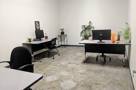 Hacker Lab Inc. - Office Suite 1