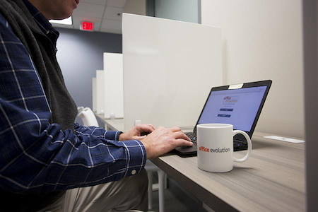 Office Evolution - Overland Park - Coworking Space