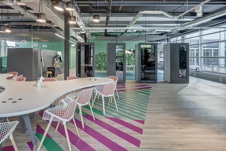Spreitenbach Office Space
