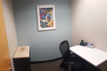 Regus | LAX Continental Grand - Office 163
