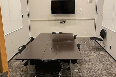 NiCHE Workspaces North Boulder - Green Conference Room