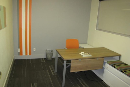 VenturePoint Medical Center - Private Office