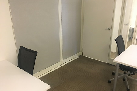 Coalition Space | Grand Central - New 2 Person Office