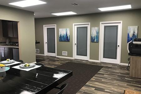 Wild Buck Realty - Entire Office Rental