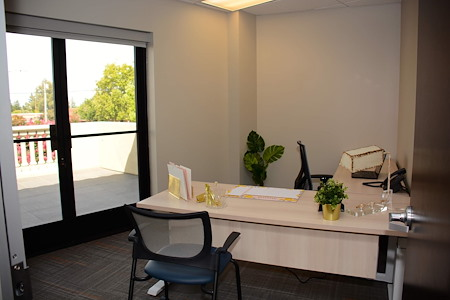 Office Evolution - Los Gatos - Private Offices