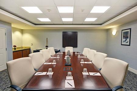 Embassy Suites Valencia - Orange Boardroom