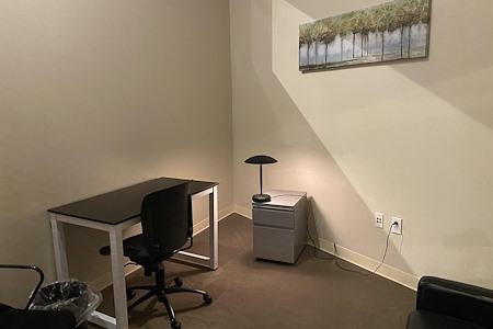 Percolator - Office 256
