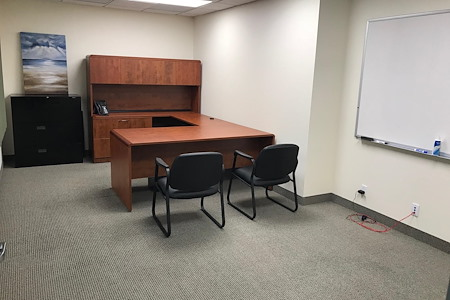 Office Space- Newmarket - Office Suite 1