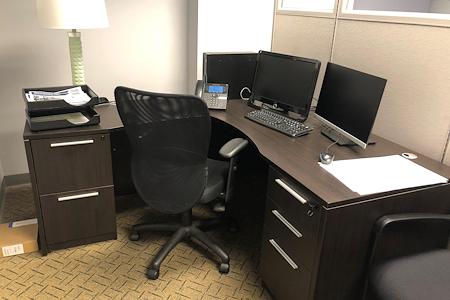 Thur Retail - Open Desk 1