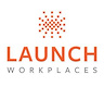 Logo of Launch Workplaces - Towson