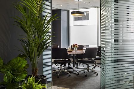 workspace365 - 330 Collins Street - Olympus   6 Person Meeting Room