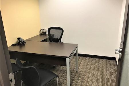 Regus | 200 Union - Office 207