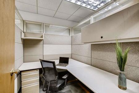 Office Evolution - Boulder - Lockable cubicle (Copy)