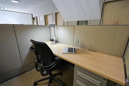 Satellite Workplaces Felton - Daily/Hourly Workstation #1