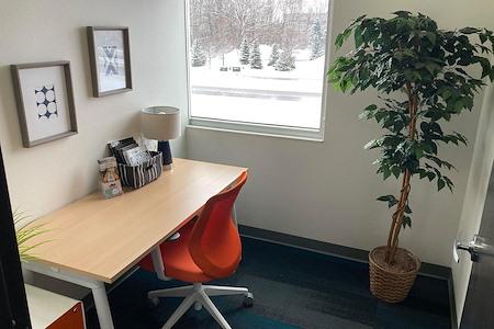 Brix Coworking Monona - Private Offices