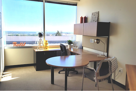 Office Evolution - Broomfield/Interlocken - Exterior Executive Office
