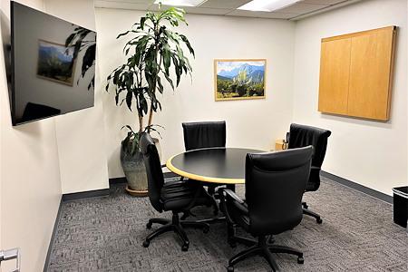 Intelligent Office of Tucson - Santa Rita Meeting Room