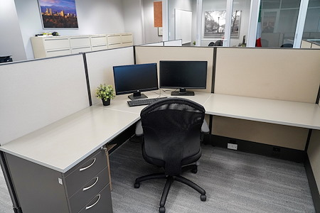 Servicestar Development Company - Dedicated Desk