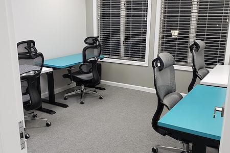 Work Hub Suites - Full Time Membership