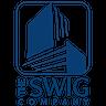Logo of The Swig Company | 6300 Wilshire Boulevard
