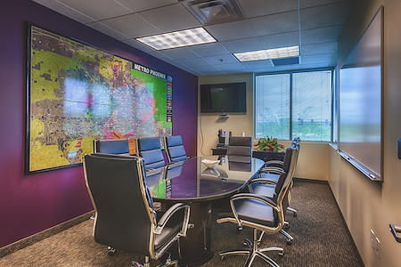Office Evolution - Peoria - Mountain Vista