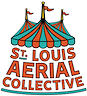 Logo of St. Louis Aerial Collective, LLC