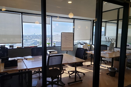 Village Workspaces - Large Ocean View Office