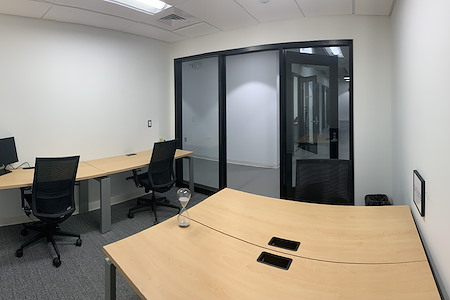 Upward Hartford - Private Office 235 + Coworking Space