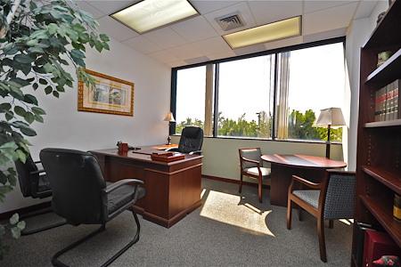 Quest Workspaces- Boca Raton - Day Office 3