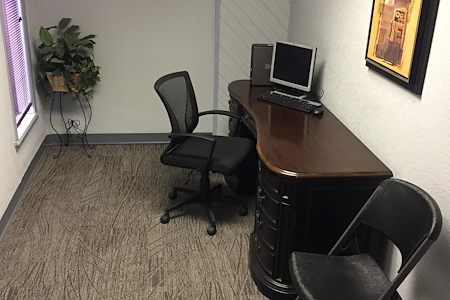 NW OKC Coworking - Suite B-1