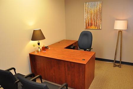 Office Alternatives Westside - Day Office
