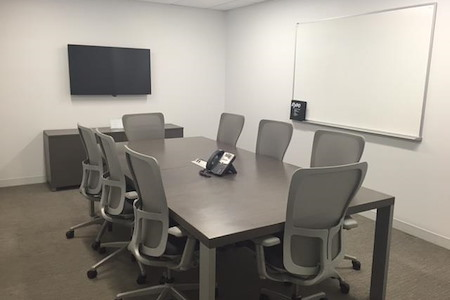 Emerge212 - 3 Columbus Circle - Conference Room 1651