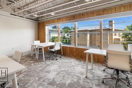 Sandhouse Miami - Suite #211
