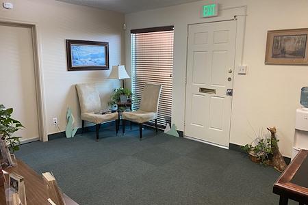 Parent Care Management Services, Inc. - Meeting Area