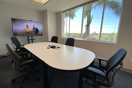 TWO39WORK - Meeting Space 3108