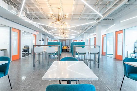 Novel Coworking - Old Town - Lounge Pass