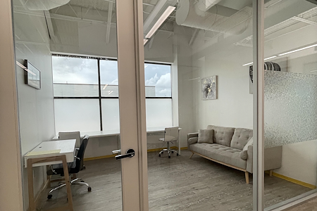 Muze Office & Event Space - Office 220-G