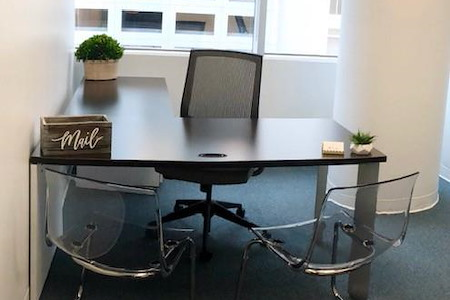 Quest Workspaces 777 Brickell Ave - Day Office