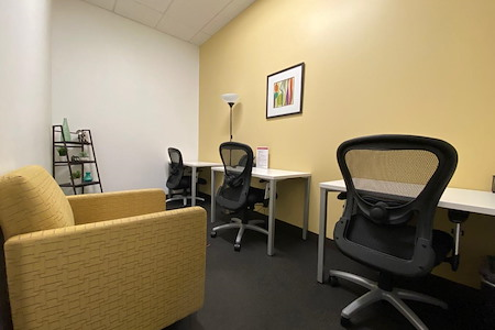 Regus | Woodside Novato - Office 310