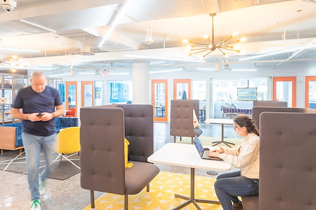 Expansive - Dupont Circle - Coworking Space
