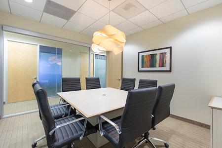 (MB2) Manhattan Towers - Window Office