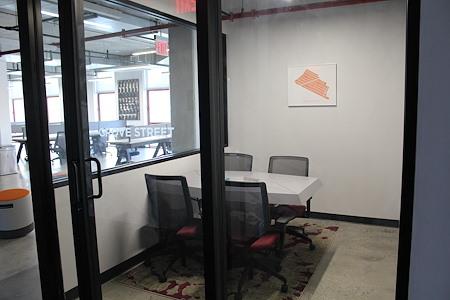 100 Bogart - Small Modern Conference Room in Bushwick