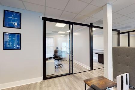 IMAGINE Coworking of Atlanta - Office 7