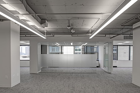 WashREIT | 1600 Wilson Boulevard - Office Suite | Suite 650