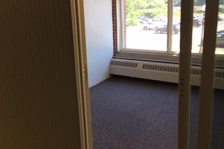 LocalWorks Lawrence - Riverwalk - Private Office