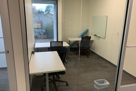 SharedSpace Cobb - 3 Person Private Office