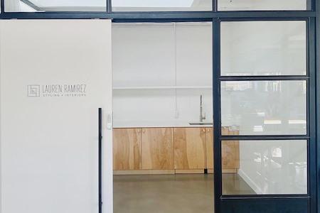 The Commune - Private Studio Office