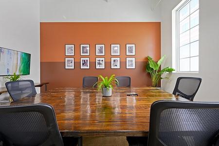 Ampersand Studios - Conference Room 2