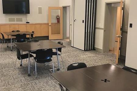 NiCHE Workspaces North Boulder - Medium Conference Room